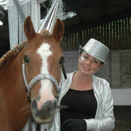 Mare & Foal Sanctuary Open Day