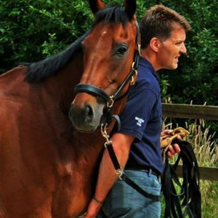 Ben Hart – The Six Keys to Successful Equine Partnerships